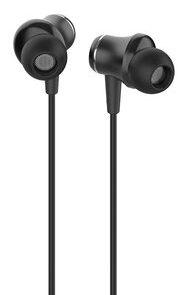 CELEBRAT earphones με μικρόφωνο G5
