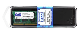 GOODRAM Μνήμη DDR3L SODIMM GR1600S3V64L11S-4GB