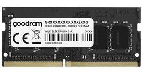 GOODRAM μνήμη DDR4 SODIMM GR2666S464L19S-16G