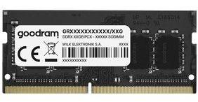 GOODRAM Μνήμη DDR4 SODIMM