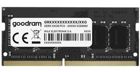 GOODRAM μνήμη DDR4 SODIMM GR3200S464L22S-8G