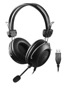A4TECH Headset HU-35