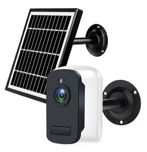 INNOTRONIC ασύρματη ηλιακή κάμερα ICH-BC22