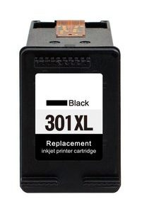 Συμβατό Inkjet για HP 301BK