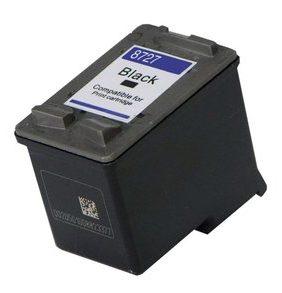 Συμβατό Inkjet για HP No 27XL