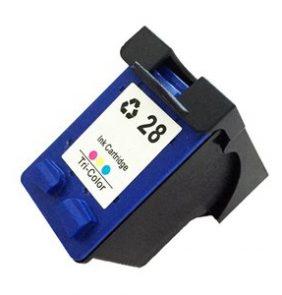Συμβατό Inkjet για HP No 28XL
