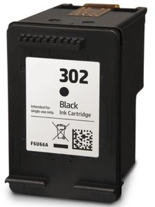 Συμβατό Inkjet για HP 302XL