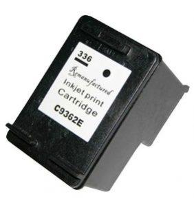 Συμβατό Inkjet για HP No 336XL
