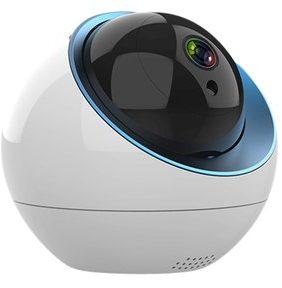 INNOTRONIK WiFi IP κάμερα ITY-PT16