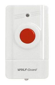 WOLF GUARD κουμπί πανικού JA-01