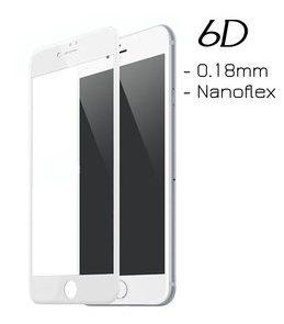 POWERTECH Tempered Glass 6D (0.18MM)