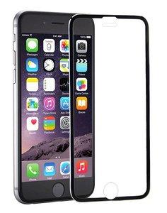 POWERTECH Tempered Glass 3D Full Face για iPhone 7/8