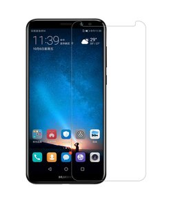 POWERTECH Tempered Glass 9H(0.33MM) για Huawei Mate 10 Lite