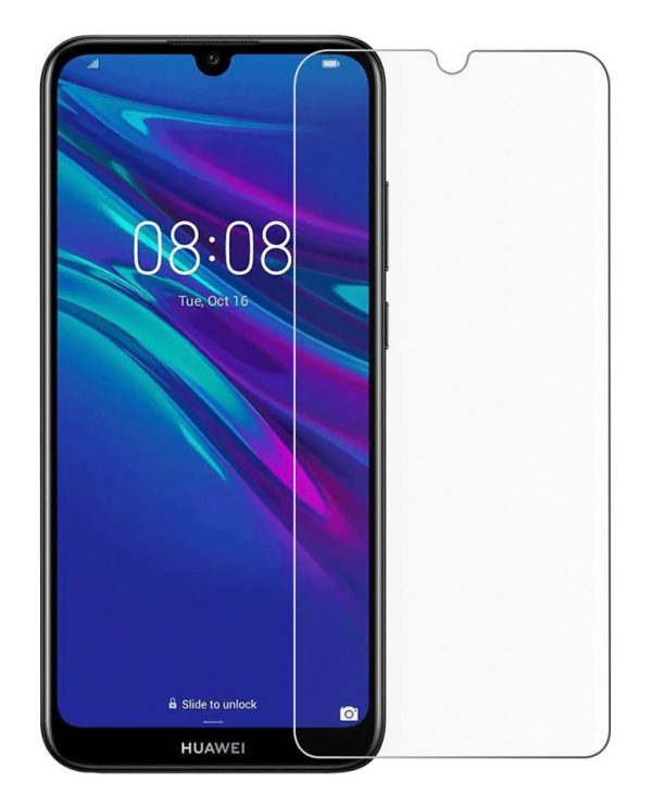 POWERTECH Tempered Glass 9H(0.33MM) για Huawei Y6 & Y6 Prime (2018)