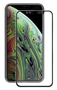 POWERTECH Tempered Glass 3D για iPhone XS