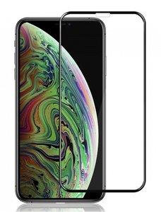 POWERTECH Tempered Glass 3D για iPhone XS Max