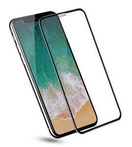 POWERTECH Tempered Glass 3D για iPhone X