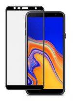 POWERTECH Tempered Glass 5D για Samsung J6 Plus 2018
