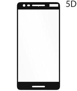 POWERTECH Tempered Glass 5D Full Glue για Nokia 2