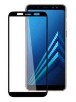 POWERTECH Tempered Glass 5D Full Glue για Samsung A6 Plus 2018