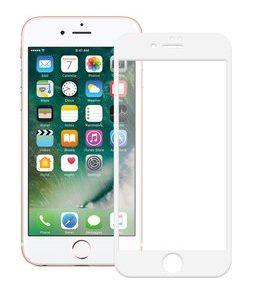 POWERTECH Tempered Glass 5D Full Glue για iPhone 8