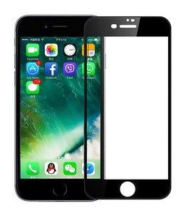 POWERTECH Tempered Glass 5D Full Glue για iPhone 8 Plus