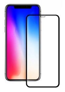 POWERTECH Tempered Glass 5D Full Glue για iPhone XS