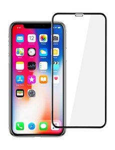 POWERTECH Tempered Glass 5D Full Glue για iPhone XS Max