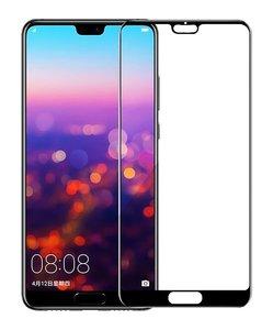 POWERTECH Tempered Glass 5D Full Glue για Huawei P20