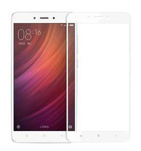 POWERTECH Tempered Glass 5D Full Glue για Xiaomi Redmi Note 4/4X