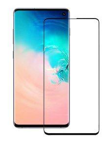 POWERTECH Tempered Glass 5D Full Glue για Samsung S10e