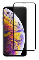 POWERTECH Tempered Glass 5D Full Glue TGC-0265 για iPhone X