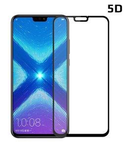 POWERTECH Tempered Glass 5D Full Glue για Huawei Y9 2019