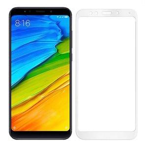 POWERTECH Tempered Glass 5D Full Glue για Xiaomi Note 5 Qualcomm