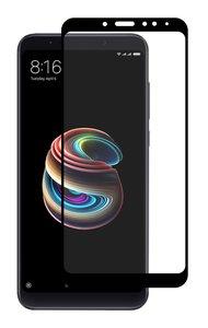 POWERTECH Tempered Glass 5D Full Glue για Xiaomi Note 5/5 Plus