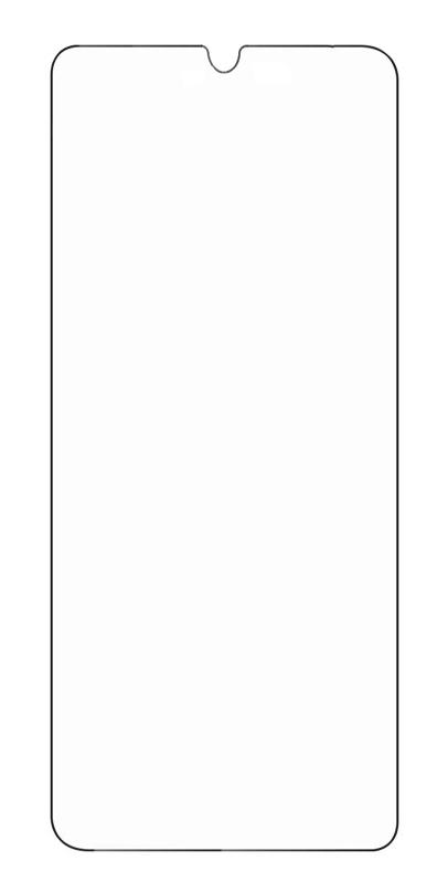 POWERTECH Tempered Glass 9H(0.33MM) για Samsung A20E SM-A202F/DS