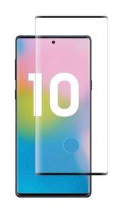 POWERTECH Tempered Glass 3D για Samsung Note 10