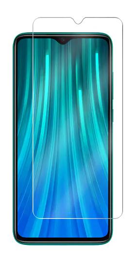 POWERTECH Tempered Glass 9H(0.33MM) για Xiaomi Redmi Note 8 (Qualcomm)