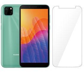 POWERTECH Tempered Glass 9H(0.33MM) για Huawei Y5p 2020