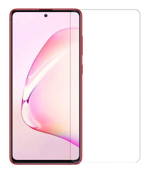 POWERTECH Tempered Glass 9H(0.33MM) για Samsung Note 10 Lite