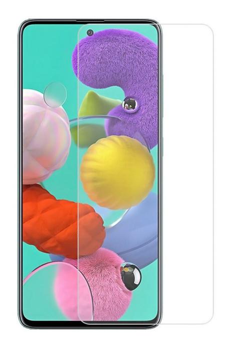 POWERTECH Tempered Glass 9H(0.33MM) για Samsung A21 & A21S