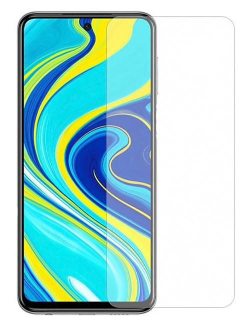 POWERTECH Tempered Glass 9H(0.33MM) για Xiaomi Redmi Note 9