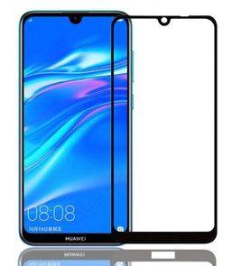 POWERTECH Tempered Glass 5D για Huawei Y8p