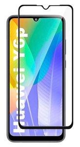 POWERTECH Tempered Glass 5D για Huawei Y6p