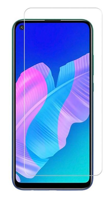 POWERTECH Tempered Glass 9H(0.33MM) για Huawei P40 lite E