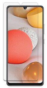 POWERTECH Tempered Glass 9H(0.33MM) για Samsung A42 5G 2020