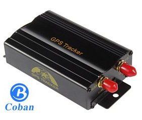 COBAN GPS Tracker Αυτοκινήτου TK103B