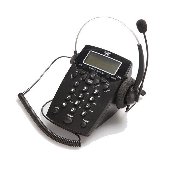 με Headset VT1000