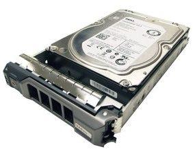 DELL used SAS HDD W348KB