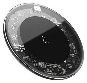 BASEUS ασύρματος φορτιστής Simple WXJK-BA02